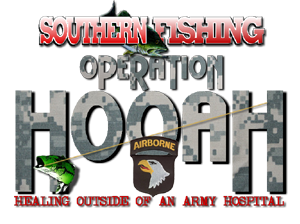 Southern Fishing Operation HOOAH