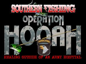 Operation HOOAH Logo