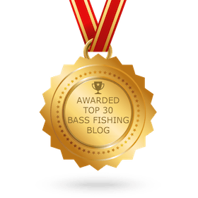 Top 30 Fishing Blog Award